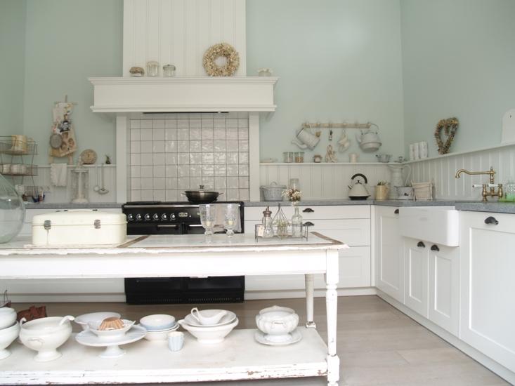 Landelijke keukens foto s emonts keukens