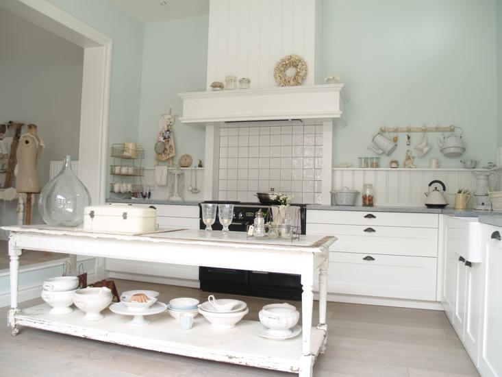 Keuken marcengelen