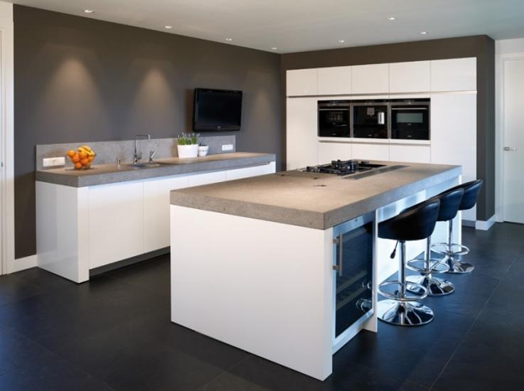 ... - Tristar keukens modern pinterest Keukens schuurbiers en badkamers