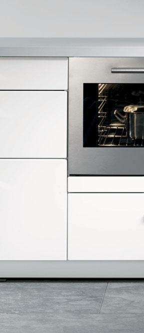 Inbouwapparatuur keuken siemens aeg novy zanussi miele for Keuken handigheidjes