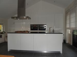Sijben Roermond Keukens : Design keukens gerealiseerd foto s emonts keukens